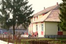 Reabilitarea Şcolii Gimnaziale din Agrij se apropie de final