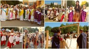 Festivalul Roman Porolissum- o călătorie de neuitat în istorie la Zilele Cetății