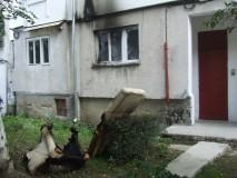 Ani grei de închisoare pentru tinerii care au incendiat un apartament în Zalău