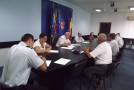 Măsuri pentru combaterea caniculei, luate de Comitetul Judeţean pentru Situaţii de Urgenţă
