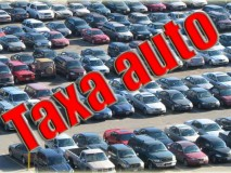 Precizări de la Fisc privind recuperarea taxei auto