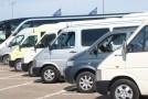 Transporturile de persoane, verificate de poliţiştii sălăjeni