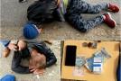 Închisoare cu suspendare pentru trafic de droguri