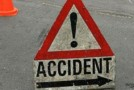 Accident în Cluj, provocat de un şofer din Bădăcin