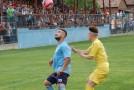 Luceafărul Bălan, aproape de primul punct în Liga a III-a