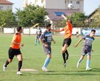 FC Zalău, fără punct câştigat după primele două etape