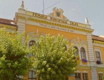 După Consiliul Judeţean, şi Primăria Zalău măreşte salariile angajaţilor