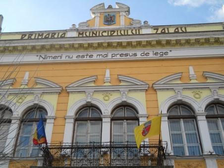 Șeful Direcției Corp Control din Primăria Zalău- audiat la sediul DNA Cluj