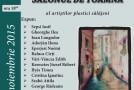 """Artiştii plastici sălăjeni expun la """"Salonul de toamnă"""""""