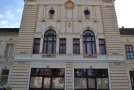 Secţiile de  împrumut ale bibliotecii se mută în Clădirea Transilvania