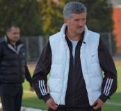 Marius Pașca nu mai este antrenorul Bălanului