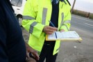 Zeci de şoferi au rămas fără permise în ultima lună