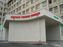Sute de pacienţi au dat buluc la Urgenţe