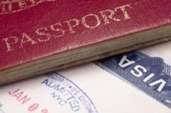 Sălăjeni, s-a dat liber la… vize pentru America!