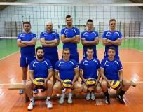 Noua echipă de volei a Zalăului debutează în campionat