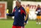 Maseurul echipei naţionale de fotbal, cetăţean de onoare al oraşului Şimleu Silvaniei