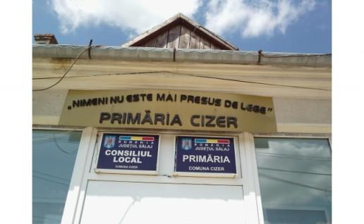 Acuzat de corupţie, Fostul primar al comunei Cizer a fost achitat de magistraţii şimleuani