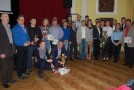 Diplome, trofee şi flori multe la premierea celor mai buni sportivi ai Sălajului