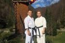 Sportivii de la CS Terra Kid Zalău luptă pentru medalii la Campionatul Mondial