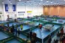 CSM Zalău, locul şase în Divizia B la tenis de masă