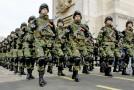 Tinerii sălăjeni interesaţi de cariera militară sunt aşteptaţi la Centrul Militar