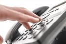 Linie telefonică specială pentru pensionarii MAI