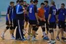 Juniorii I de la CSS Zalău ratează turneul semifinal