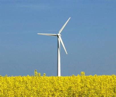 """Sălajul este codaşul ţării la producţia de """"energie verde"""""""