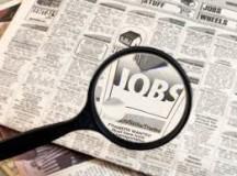 Ofertă de muncă pentru sălăjeni: peste 860 de joburi în străinătate