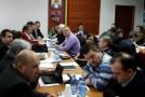 Demisie la Consiliul Judeţean : un consilier PNL a renunţat la mandat