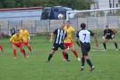 Rapid Jibou a câştigat amicalul iernii din Liga a IV-a