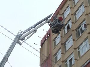macara pompieri