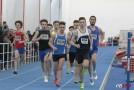 Atleţii de la CSS Zalău, fără rezultate deosebite la prima etapă a Campionatului Naţional