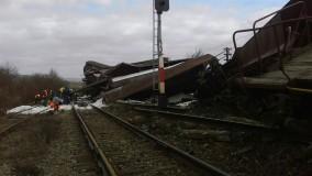 Trenurile circulă din nou pe ruta Dej-Jibou