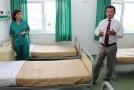 Spitalul Judeţean face economie la externări ca să nu lucreze în pagubă