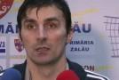 """Adrian Feher, libero CSVM Zalău:  """"Ne dorim să fim pe primul loc la finalul sezonului regulat"""""""