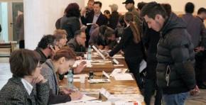 Persoanele cu studii medii, cele mai căutate de angajatori