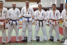 """""""Naţionalele"""" de karate kyokushin, o reuşită pentru sportivii de la CS Vidalis Zalău"""
