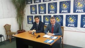 PNL vrea să schimbe culoarea politică a Sălajului