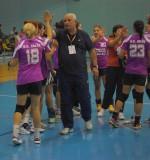 HC Zalău a făcut legea şi în acest sezon pe terenul Clujului