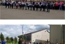"""Zi festivă la Şcoala Gimnazială """"Mihai Eminescu"""""""