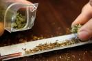 Adolescent arestat pentru import de cannabis