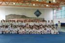 Peste 80 de participanţi la Seminarul de Karate Shotokan de la Şimleu Silvaniei