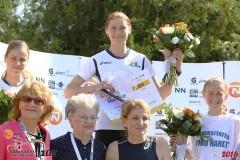 Paula Todoran, pe podium la Concursul Internaţional al Bucureştiului