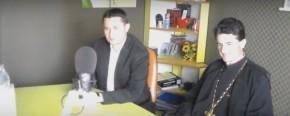 Radio Transilvania – Transilvania Culturală. Invitaţi: preotul Dan Haiduc şi preotul Daniel Bertean