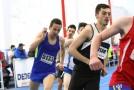 Atletul Raul Crecan, medaliat cu bronz la Olimpiada Naţională a Sportului Şcolar