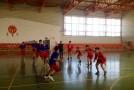 """""""Şcoala altfel"""" a venit cu o competiţie de rugby pentru elevii din Cehu Silvaniei"""