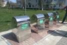 Platforme hidraulice: soluţia municipalităţii pentru a scăpa de gunoiul de pe străzile Zalăului