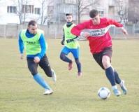 Exclusiv: FC Zalău a rămas fără moldovenii Boris Ţugui şi Pavel Galac