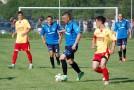 Finala Cupei României se joacă la Gîlgău Almaşului